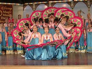 World-Renowned Korean Children's Choir Comes to Mary ...