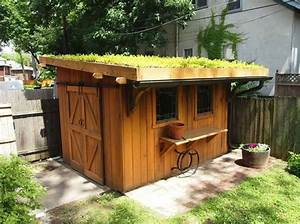 40, Simply, Amazing, Garden, Shed, Ideas