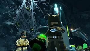 Lego Batman 3: Beyond Gotham is set in space and will ...