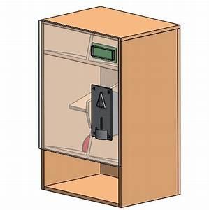 Coin Based Cola  U0026 Soda Vending Machine