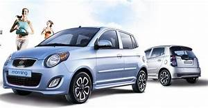 Best Cars Pictures  Kia Morning Picanto 2010 Pictures