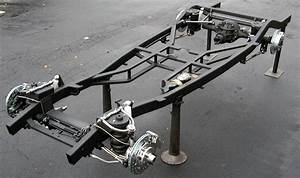 1937 1940 Chevy Chassis Fat Man Fabrication