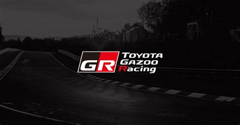 toyota gazoo racing outlines  motorsports activities