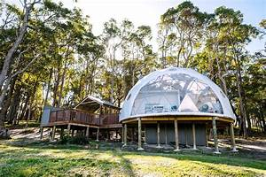 The Great Outdoors: Glamping hotspots in Your Margaret