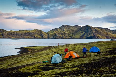 According to our visitors our campsite is one the best equiped in iceland and with best facilites. - Iceland 24 - Iceland Travel and Info Guide : Camping in Iceland - Campsites in Iceland