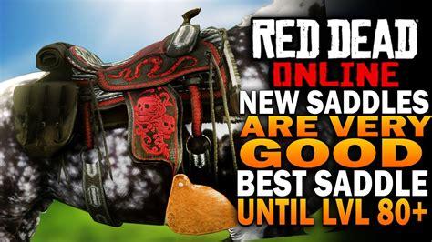 dead saddle