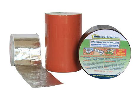 etancheite toiture cheminee bande d etancheite butyl autocollante pour beton tuiles