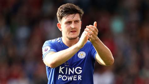 Picking the Best Potential Leicester Lineup to Face ...