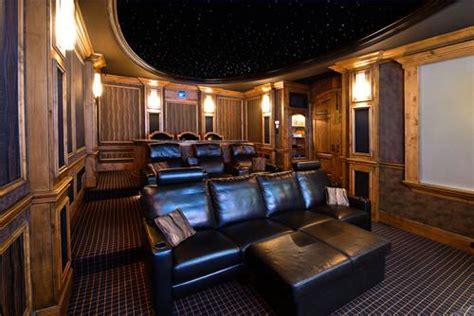 solutions  media room seating entertaining design