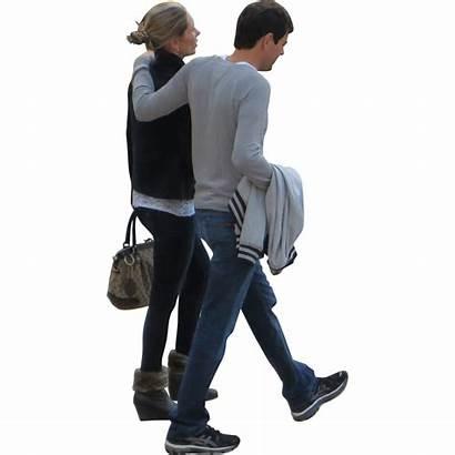 Walking Person Transparent Pluspng