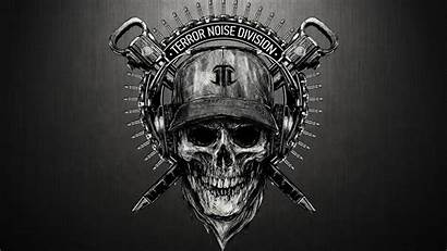 Skull Wallpapers Android Google Apps Play Widescreen
