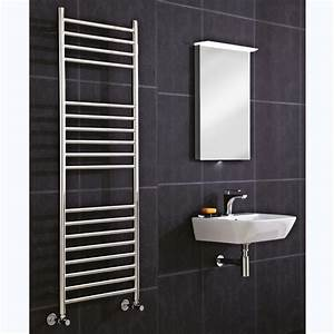 phoenix bathrooms athena radiators stainless steel With stainless steel radiators for bathrooms