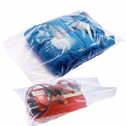 Bags Plastic Poly Packaging Ubiquitous Referred Commonly