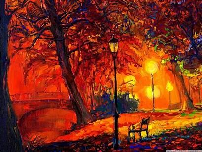 4k Painting Desktop Ultra Wallpapers Backgrounds Wide