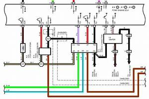 Wiring Diagram Toyota Mr2