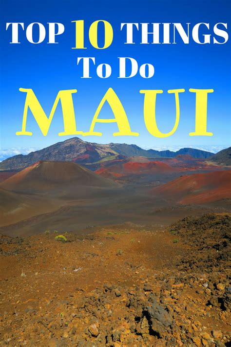 The Top 10 Things To Do In Island Of Hawaii 2017 What
