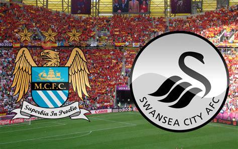 Premier League: Manchester City vs Swansea City Live ...