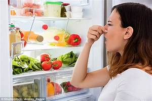 How to banish horrible smells from your fridge | Daily ...