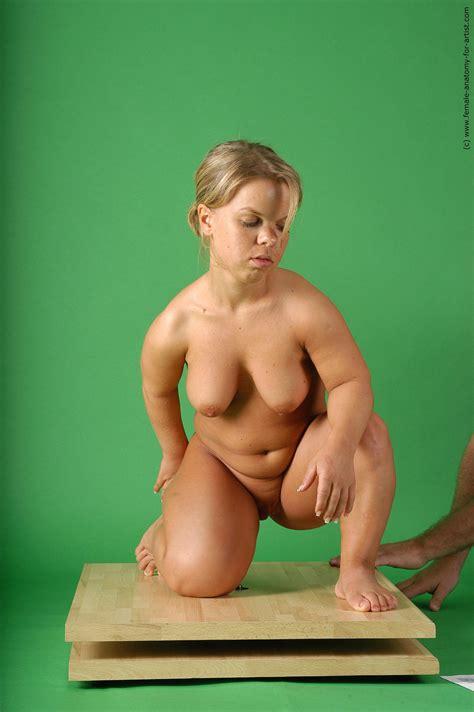Helen Midget Nude Posinghelenkneeling In Gallery Nude Midget Helen Posing Picture