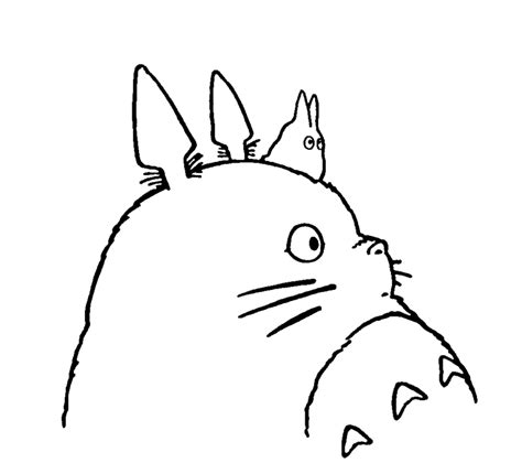 Totoro-8.gif Photo: This Photo was uploaded by ookami ...