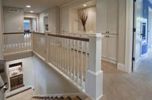 Upstairs Hallway Decor Ideas