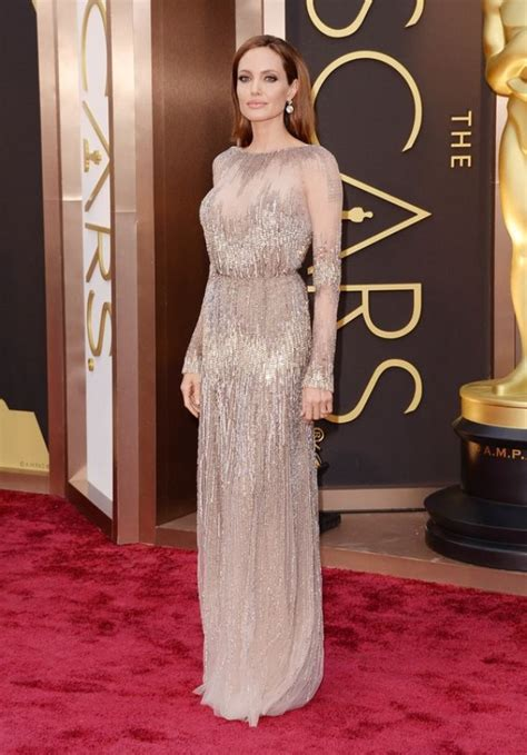 angelina jolie oscar dresses   bb fashion