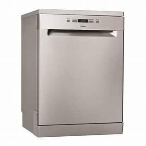 Prix D Un Lave Vaisselle : whirlpool owfc3c26x lave vaisselle x prix 299 99 ~ Premium-room.com Idées de Décoration