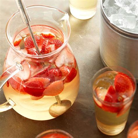 white sangria recipes white strawberry sangria recipe strawberry sangria sangria and strawberries