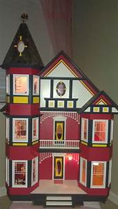 Katie39s QuotPainted Ladyquot My First Dollhouse The