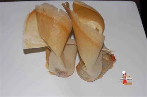 cuisiner escargots croustillant d escargots lolibox recettes de cuisine