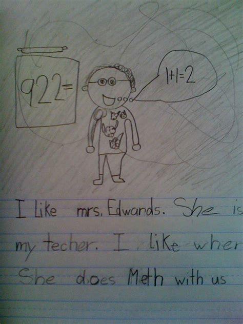innocent kids   dirty spelling mistakes