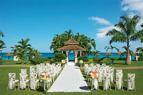 Most Affordable Destination Wedding Venues In Jamaica