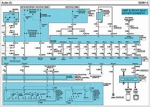 I Need The Full Wiring Diagram For The Radio In My 2010 Santa Fe  Im Trying To Put In A New