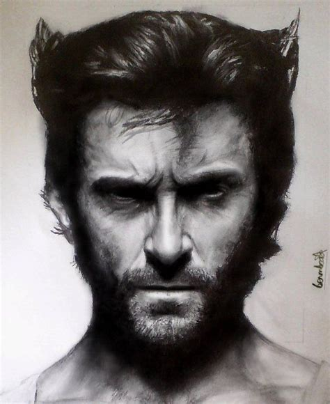 wolverine hairstyle hair