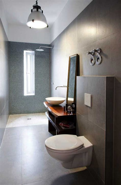 elegant toilet design  elegant home design  minimalist interior wooden design style sweden