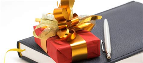 to buy or not to buy do you buy your clients a gift at