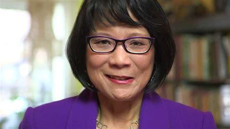 Olivia Chow for Mayor - YouTube