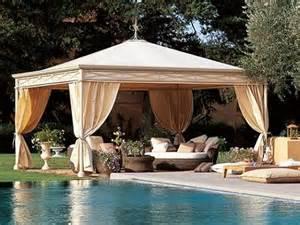 Outdoor Pergolas Designs Gazebos