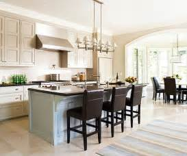 open kitchen plans with island open kitchen layouts