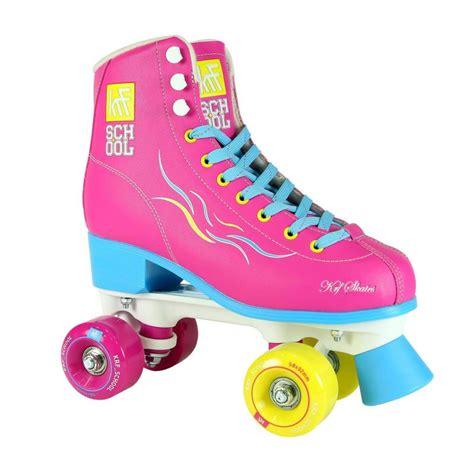 decathlon roller kinder krf school tci limited edition roller skates pink