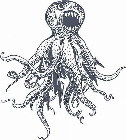 Dirty Heads Octopus