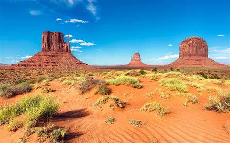 Viaggio negli Stati Uniti - Minitour Deserti dell'Ovest - Veratour