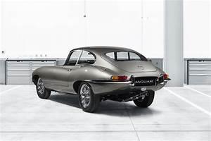 Jaguar Tipe E : time travelling in style jaguar launches e type reborn service car magazine ~ Medecine-chirurgie-esthetiques.com Avis de Voitures