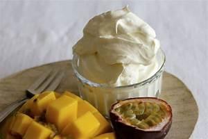 Cuisiner Avec Thermomix : recette rapide et facile de chantilly thermomix ~ Melissatoandfro.com Idées de Décoration