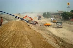 LAHORE RING ROAD QUAID-E-AZAM INTERCHANGE (PACKAGE-10 ...