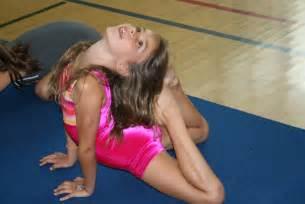 Kids Gymnastics Classes