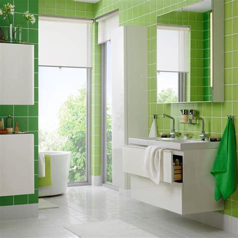 Foto Baño En Color Verde #182775 Habitissimo