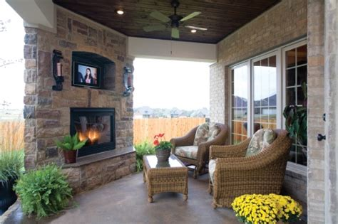 Outdoor Entertainment Ideas  House Plans And More
