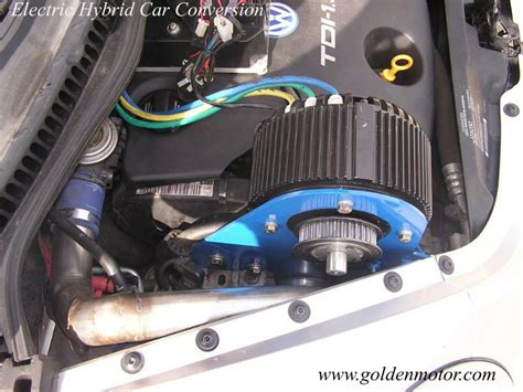 Electric Motor For Electric Car by Electric Car Conversion Kit Electric Car Motor Electric