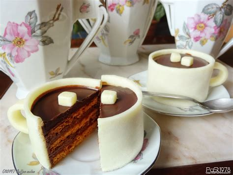 Coffee Cake By Past1978 On Deviantart Instant Coffee Effect On Cholesterol Small Table Price Types Walgreens Next Hartford Round Diy Dublin Maxim Japan